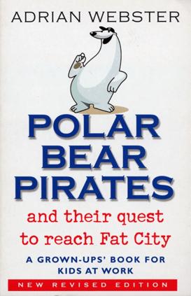 polar bear pirates